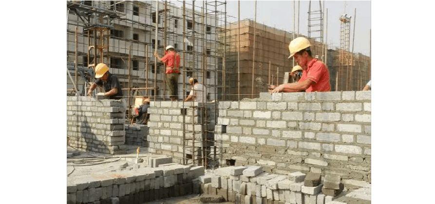 建筑施工中33种常见工艺做法