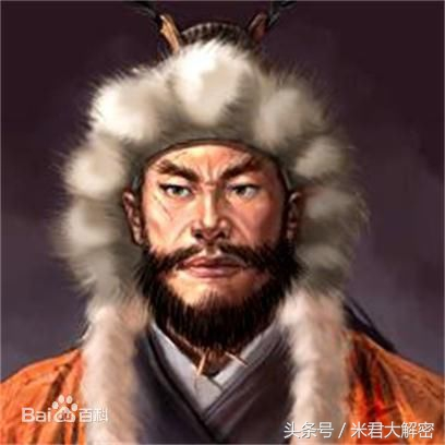 做摄政王娶辽国太后,让大辽皇帝甘愿喊爹,大辽汉人的巅峰时刻