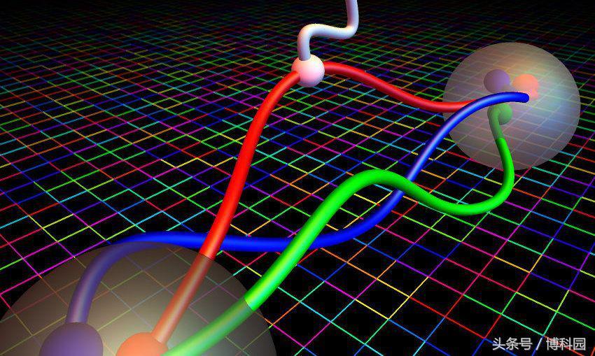 核科学家计算驱动中子衰变的关键性质价值