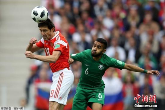 14年世界杯俄罗斯对沙特(2022年俄罗斯世界杯冠军)