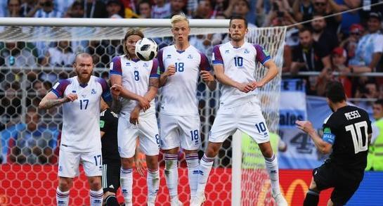 冰岛世界杯球员6(冰岛世界杯球员最帅)