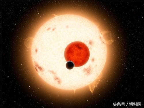 外星人能驾驭恒星,让宇宙继续膨胀吗?