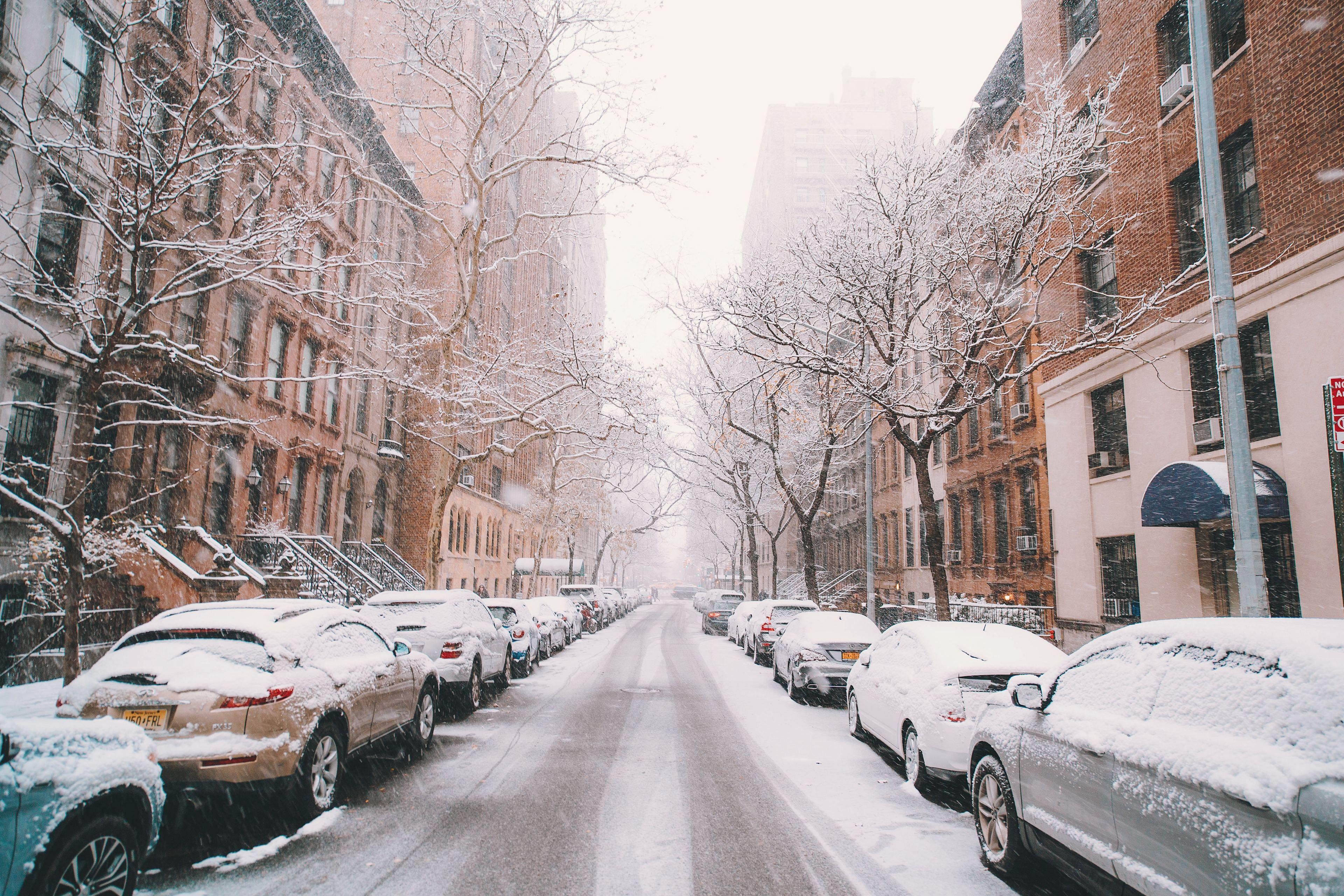 凛冬已至,雨雪来袭,您的蓄电池安全吗?