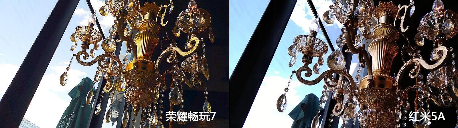 米耀100元新手入门机之战:荣耀畅玩7和红米5A,599元谁更值得购买?