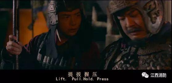 江西消防这两部宣传片火了,网友:奥斯卡欠他们一个小金人