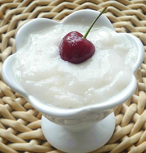 炒牛奶的做法 越吃越美的小食做法太簡單了