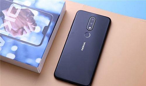 由于情结,下手NokiaX6一个月后的真正体会:价格合理