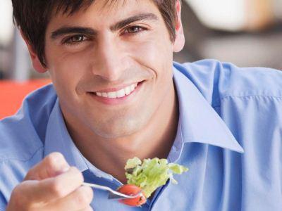 男性健康遵循的饮食原则