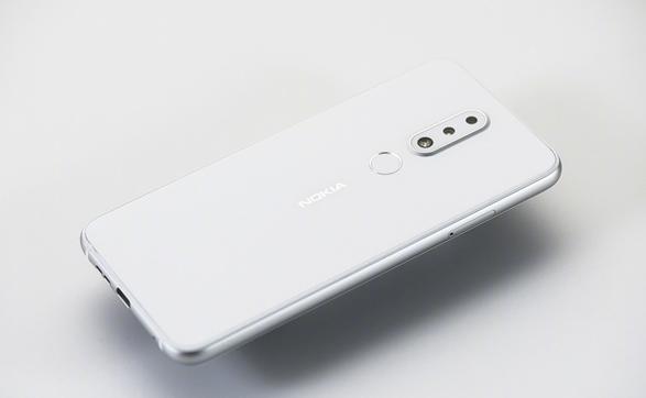 NokiaX6发售,6 64GB市场价1699元,Nokia也总算刚开始贴近生活了!
