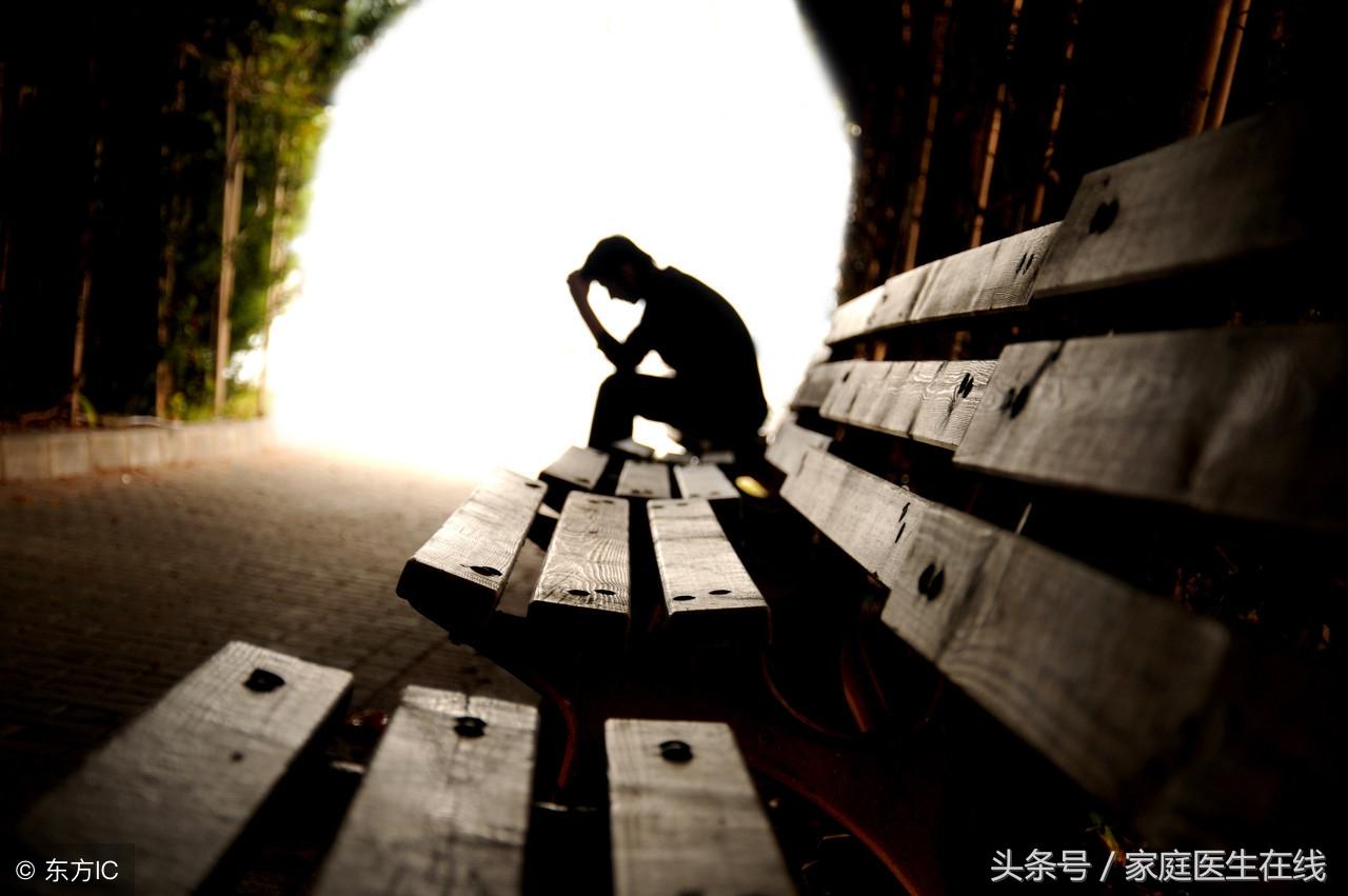 人人都焦虑的时代,焦虑症到底是怎样形成的?这4个是主因  第2张