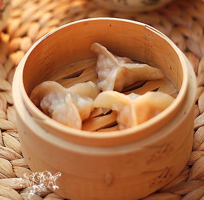 三鲜饺子不用水煮只需这样做不爱吃水饺的老公都吃了一大盘