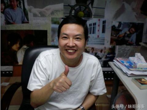 宋祖德爆猛料,某港星的影视公司疑似被税务稽查局查了!