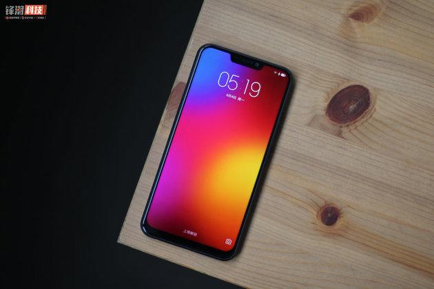1799元!最美丽联想手机宣布发售:极光色才算是真正的爱情