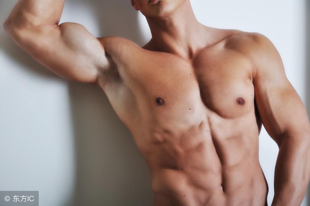 健身的男人有什么魅力?5个优点能吸引女孩的注意!
