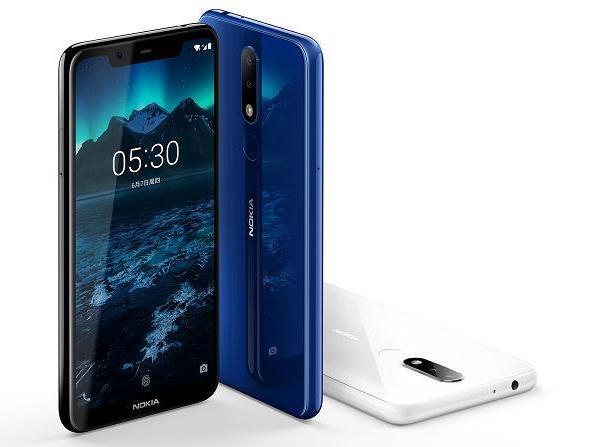 MTKP60扶持!NokiaX5宣布公布:主推物超所值,999元起!