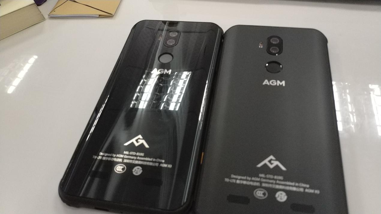 AGM X3将要公布,终将变成全世界更快最安全性的室外三防手机