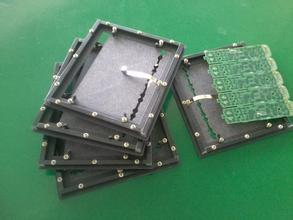 PCB板过波峰焊时需要用到的过炉载具是什么