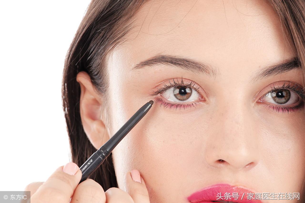眼综合手术是什么?眼综合≠割双眼皮,它包含这5个项目