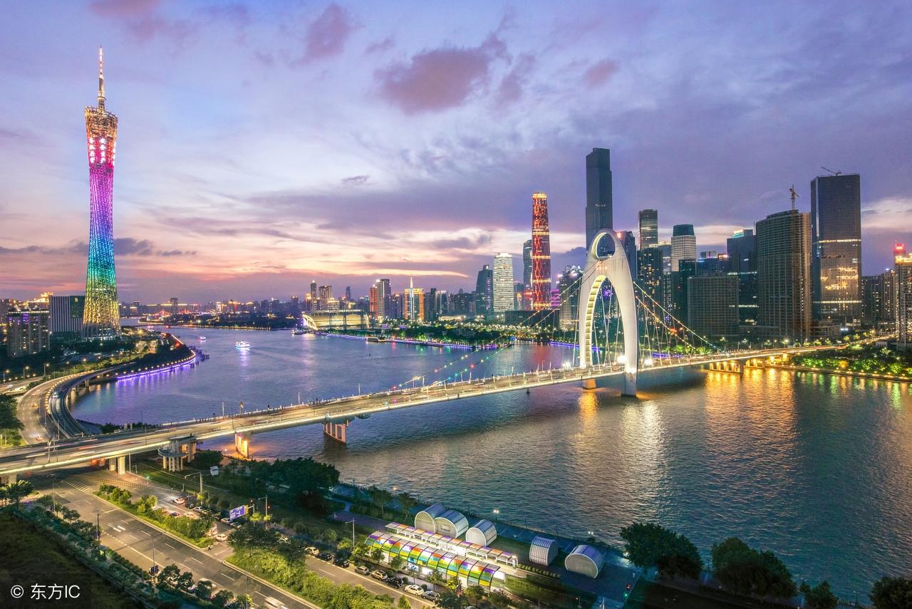 中国第一旅游大省竟然是在旅行版图中存在感较弱的广东?