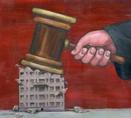离婚房子怎么分?新婚姻法是这样明确规定的!
