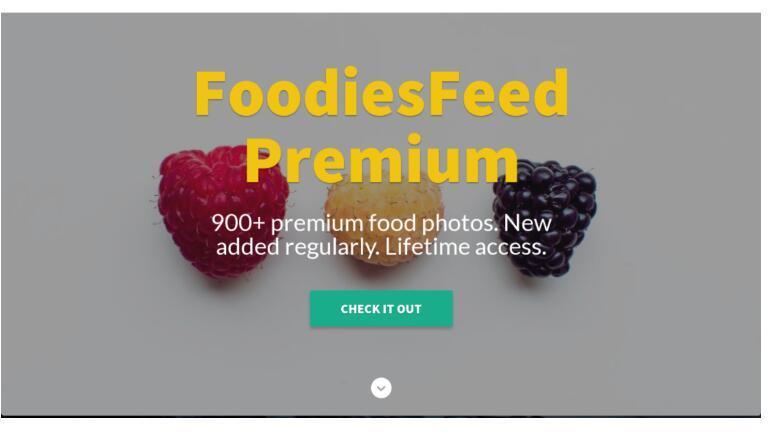 总是找不到图片素材?9大在线网站,海量图片免费用啦!