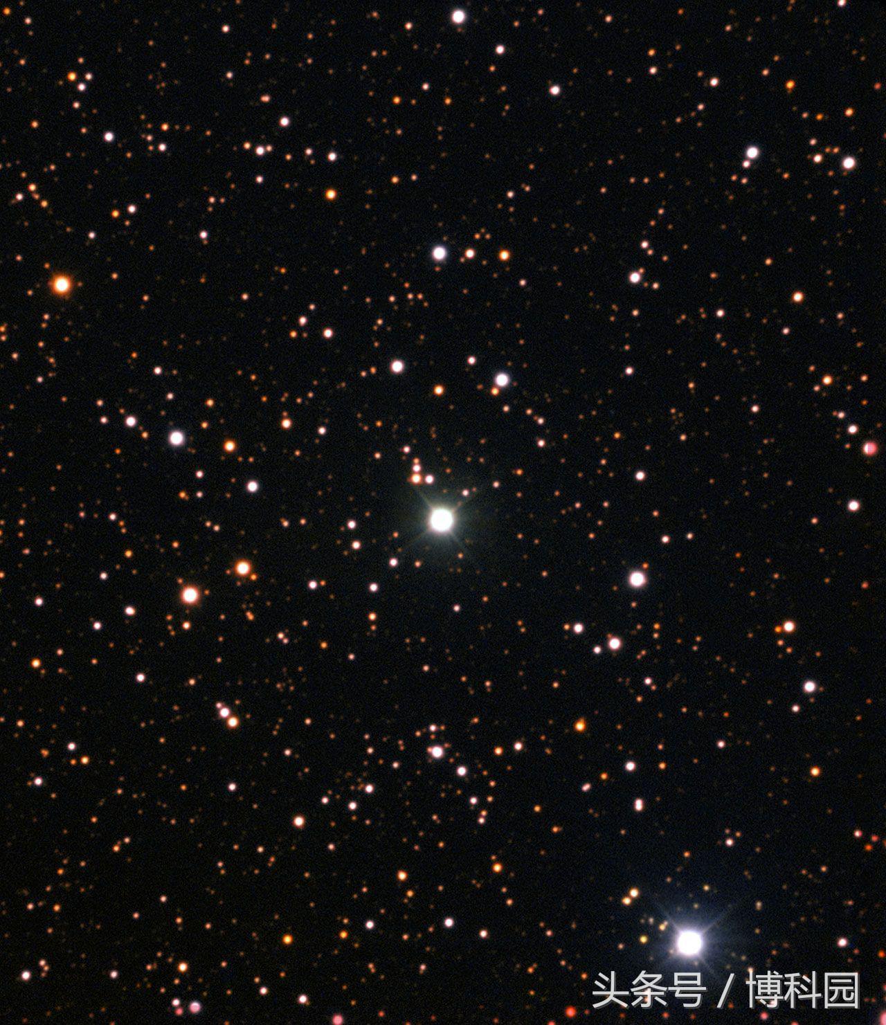 中国天文学家最新发现!宇宙已知最富锂巨星,是普通恒星的3000倍