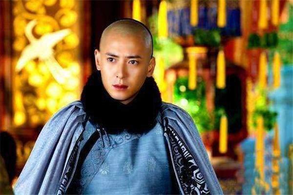 吳京是滿族正白旗人 祖上有幾代武狀元 旗主是清軍入關的頭號功臣