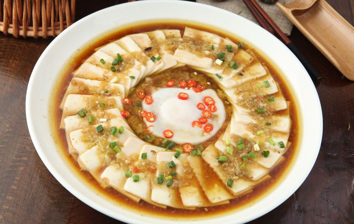 鲁菜的十大代表菜你知道几道? 鲁菜菜谱 第4张