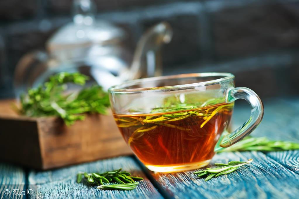 喝茶的健康益处