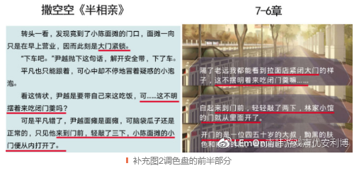 游吐槽丨恋与制作人被指抄袭韩游与小说 腾讯却意外背了一口黑锅