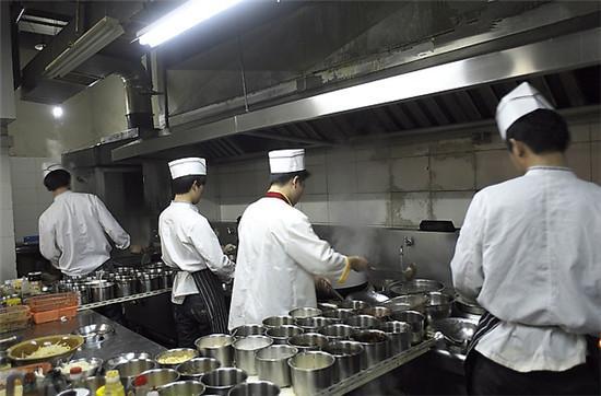 烹饪调味的三大步骤与五大诀窍,你都知道吗? 烹饪调味的诀窍 第1张