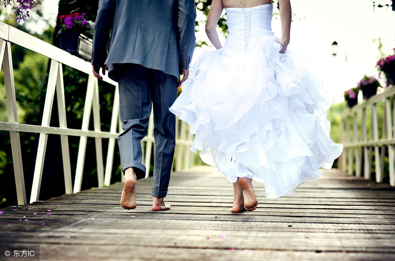 婚姻走到尽头,无法挽回,放手才是最好的选择!