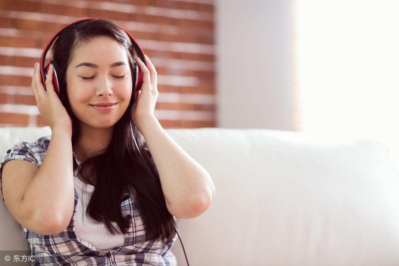 心理学:情绪调节的6种方法,30秒学会,天天保持好心情! 心理调节 第4张