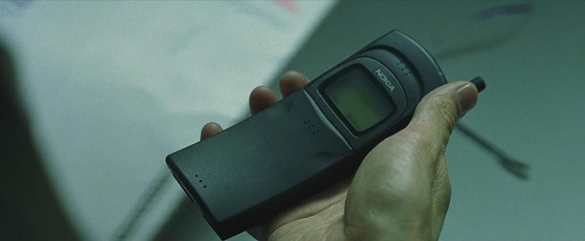 当主力机不行,但当备用机,它是最好的!诺基亚8110上手体验