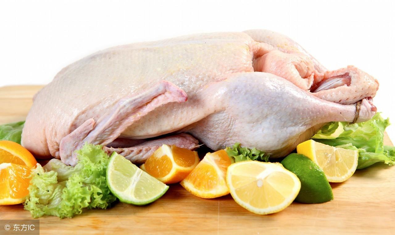 鸭子加上这几样东西 汤的味道比鸭肉好吃