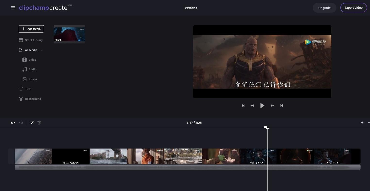 趣站推荐:剪刀手必备,轻量级在线视频剪辑工具