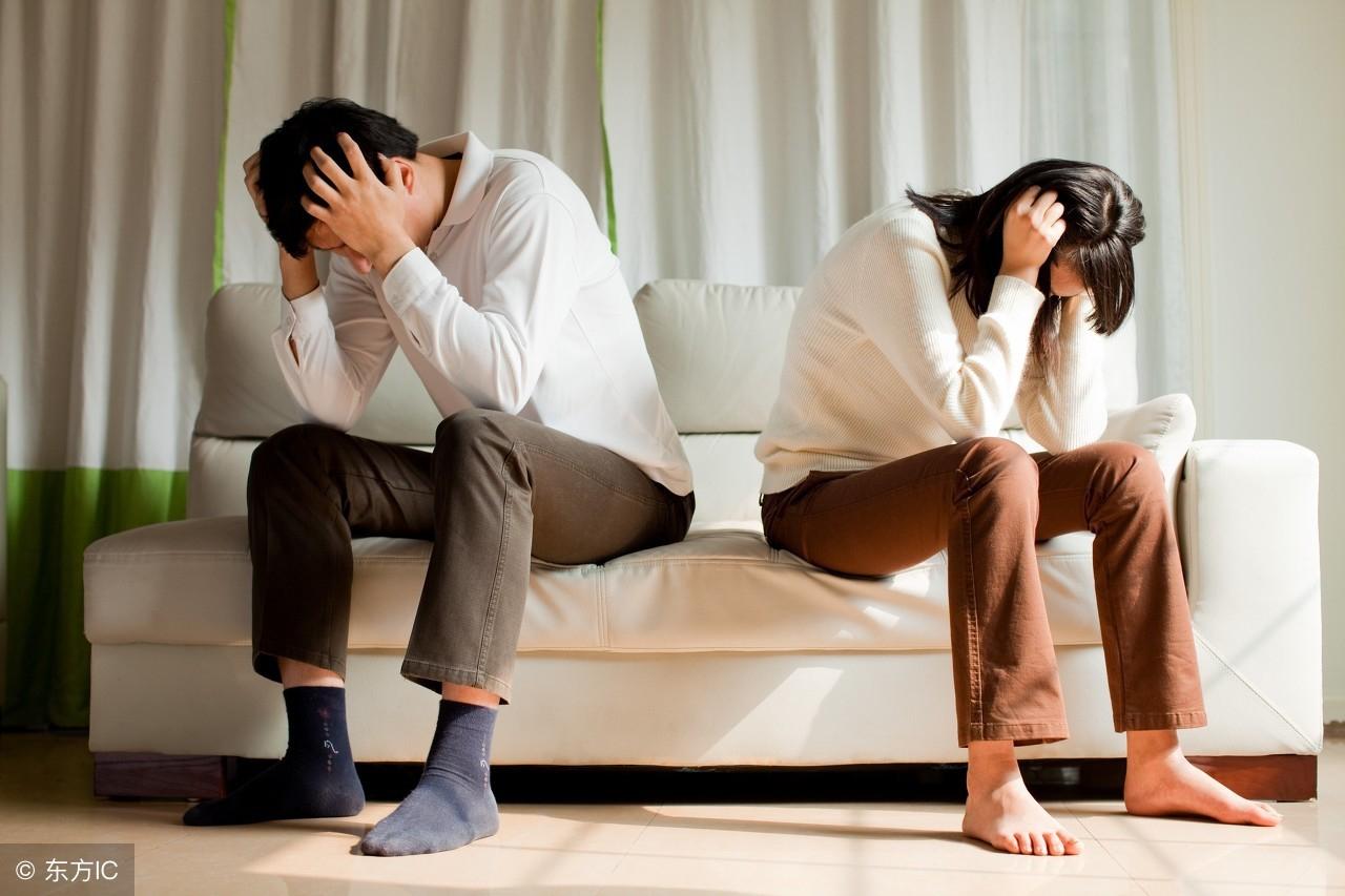 婚姻走到尽头,先提出离婚的一方会吃亏吗?