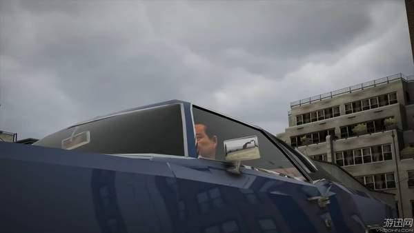 玩家用《GTA5》还原《GTA3》画质飞跃,却不失怀旧感