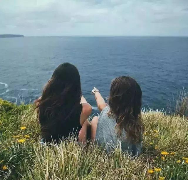 旅行就像生活,只有合适的人才能久伴