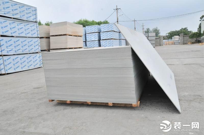 硅酸鈣板是什么?裝修網解讀硅酸鈣板價格 規格