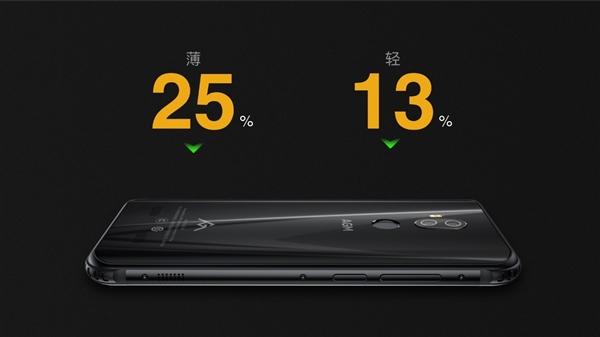 AGM X3戶外手機公布:驍龍845 8G運行內存 3999元
