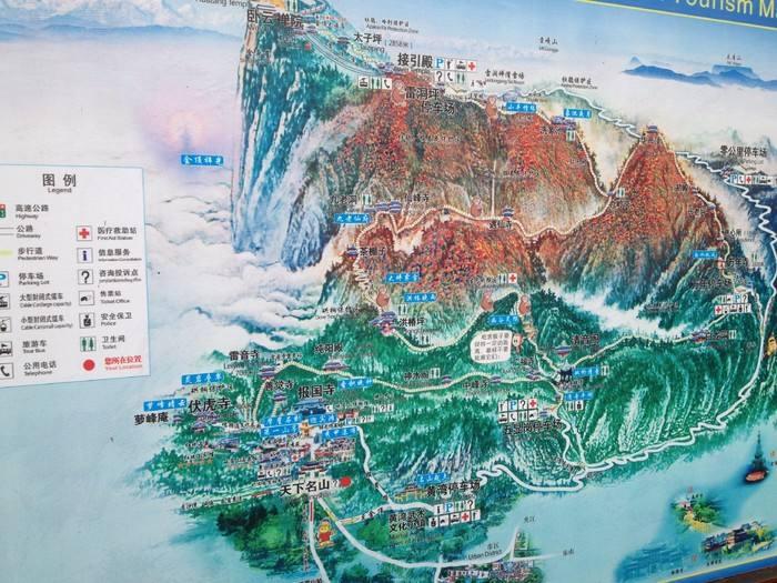 峨眉山为什么从道教名山变成了佛教胜地?
