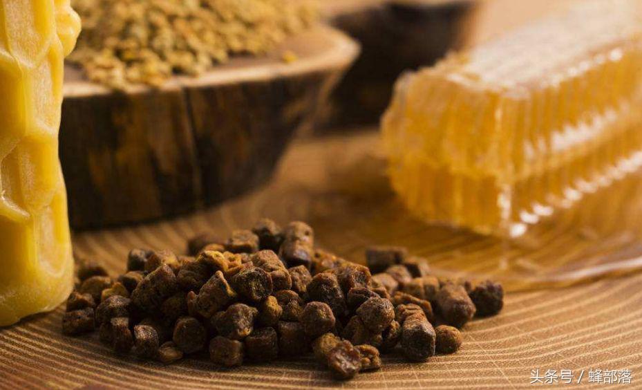 老蜂农告诉你什么是蜂胶,什么是蜂胶原液,别再搞混淆了