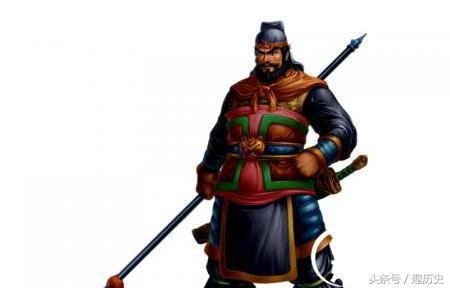 盤點三國歷史上的十大忠臣:張飛上榜