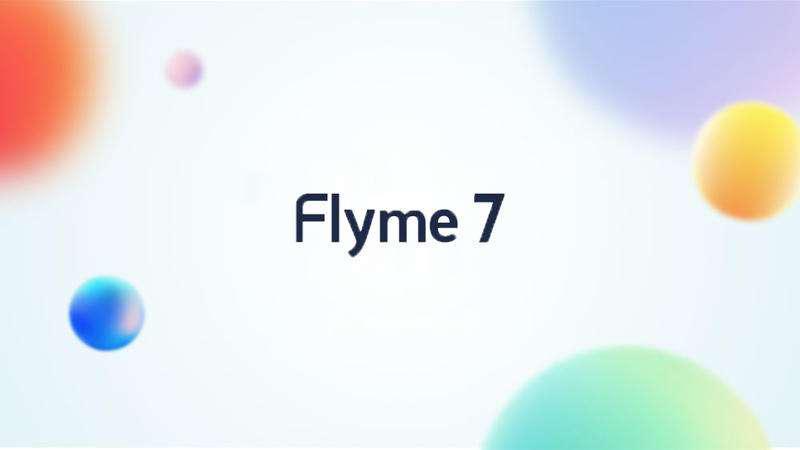 魅族手机公布Flyme 7全新测试版 最美丽OS重回巅峰