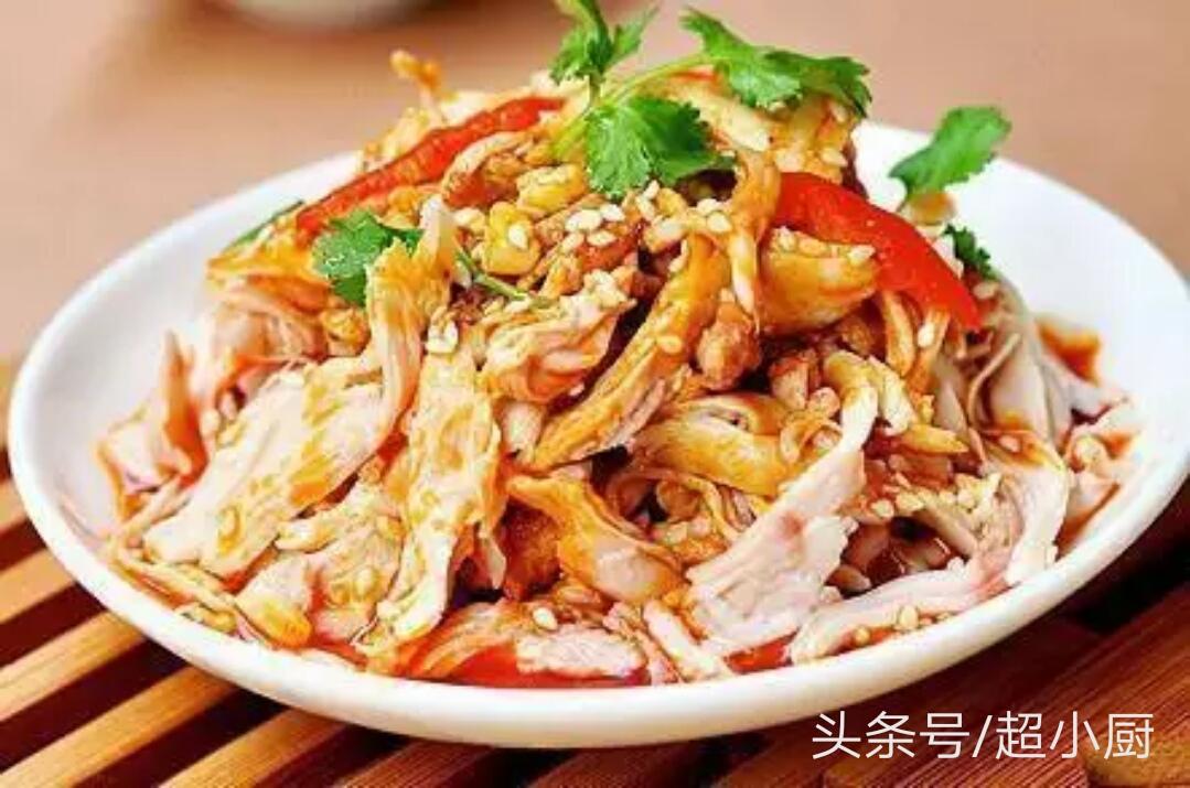 正宗川菜的18种香辣做法,吃上一口忘不掉! 川菜做法 第3张