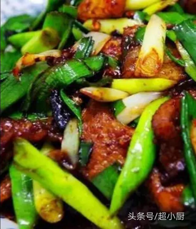 正宗川菜的18种香辣做法,吃上一口忘不掉! 川菜做法 第6张