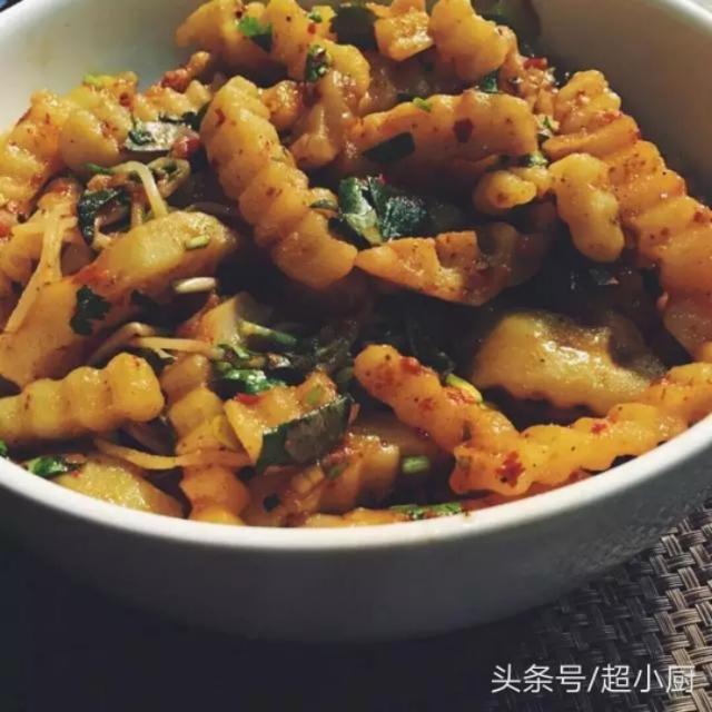 正宗川菜的18种香辣做法,吃上一口忘不掉! 川菜做法 第10张
