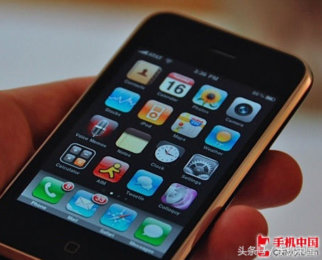 历代iPhone产品大盘点 变革创新的集大成者