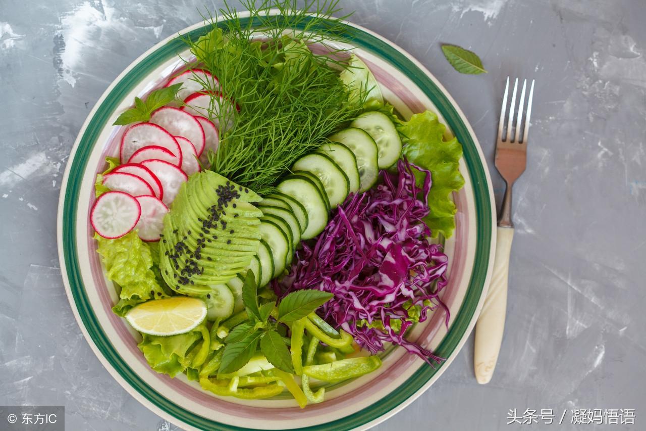 孕期能吃下饭很重要,有了这3道开胃菜,再也不愁吃啥了 孕妇菜谱 第3张